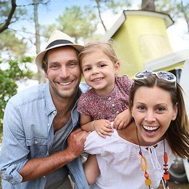 Family visits Solea Laser Salmon Creek Dentist - Vancouver WA Dentist