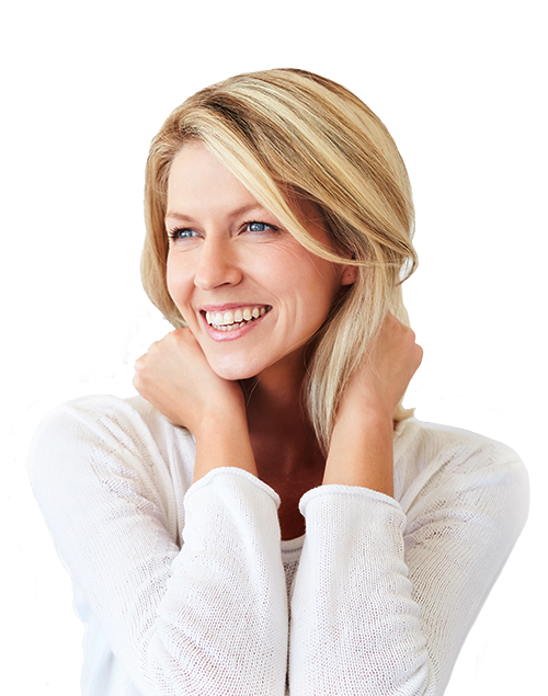 E-Max Crowns CEREC Restorations woman Vancouver WA Dentist - Salmon Creek Dentist - Mount Vista Dental